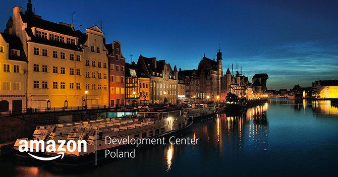 Konferencja Innovation@Amazon w Gdańsku. Co zobaczymy? [3]