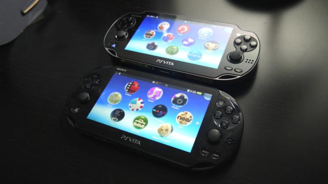 Sony w przyszłym roku kończy z produkcją PlayStation Vita [1]