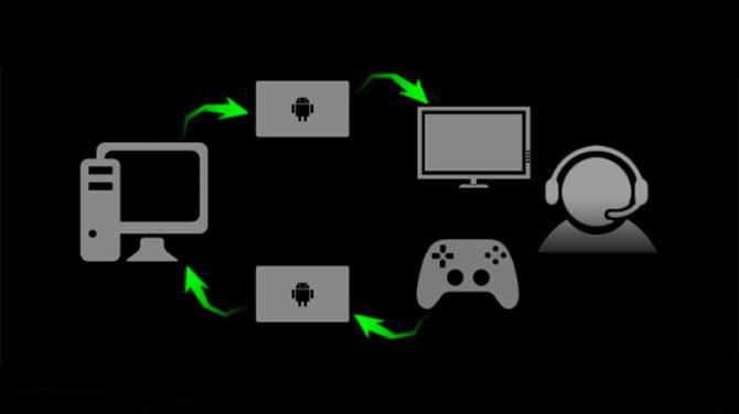 AMD w komitywie z Microsoftem. Cel? Usługa streamingu gier [4]