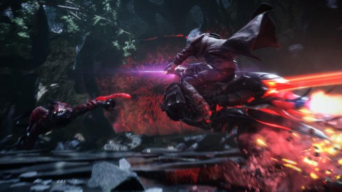 Devil May Cry 5 - nowy trailer zdradza kolejne szczegóły [2]