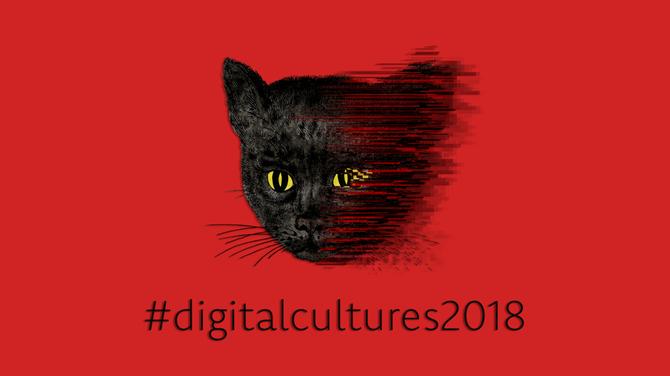 Digital Cultures: 24 i 25 września Viktor Antonov w Warszawie [1]