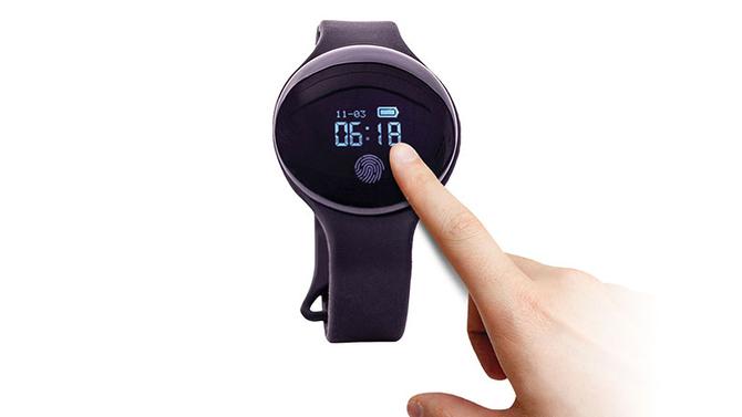Hykker SmartyFit 3 - niedrogi smartwatch niebawem w Biedronce [1]