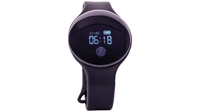 Hykker SmartyFit 3 - niedrogi smartwatch niebawem w Biedronce [2]
