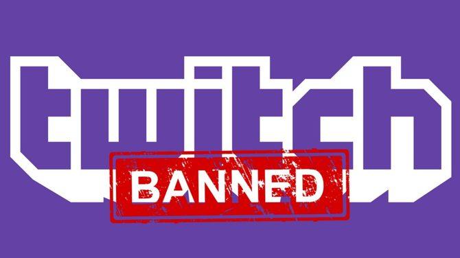 Twitch zablokowany w Chinach. Wszystko przez e-sport [1]