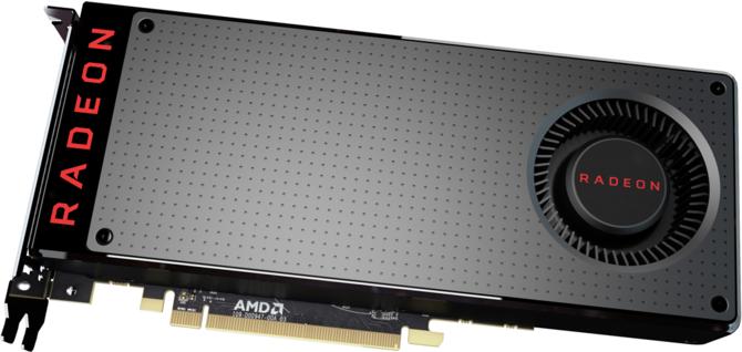 AMD Polaris - Odświeżone karty zobaczymy jeszcze w tym roku? [1]