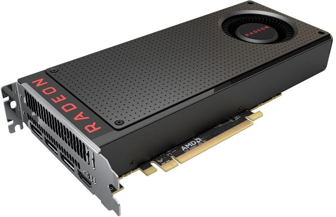 AMD Polaris - Odświeżone karty zobaczymy jeszcze w tym roku? [2]
