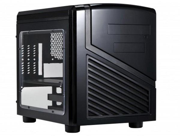 Spire PowerCube 1418 - obudowa SFF z zatoką 5,25 cala [1]