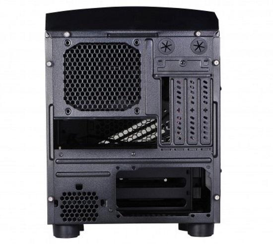 Spire PowerCube 1418 - obudowa SFF z zatoką 5,25 cala [2]