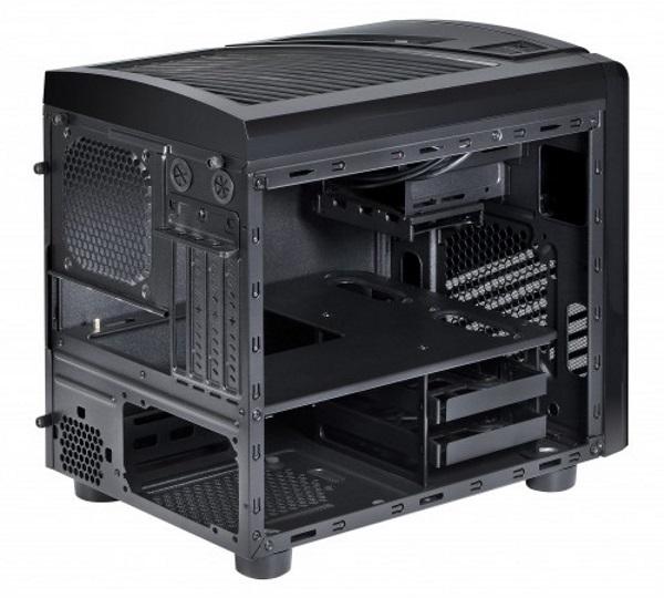 Spire PowerCube 1418 - obudowa SFF z zatoką 5,25 cala [3]
