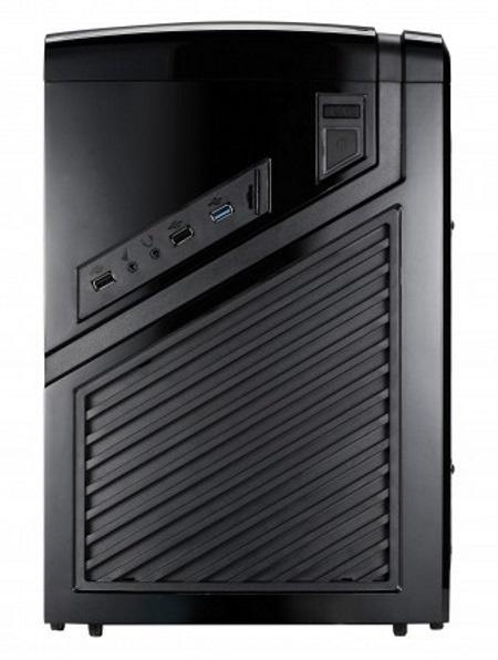 Spire PowerCube 1418 - obudowa SFF z zatoką 5,25 cala [4]