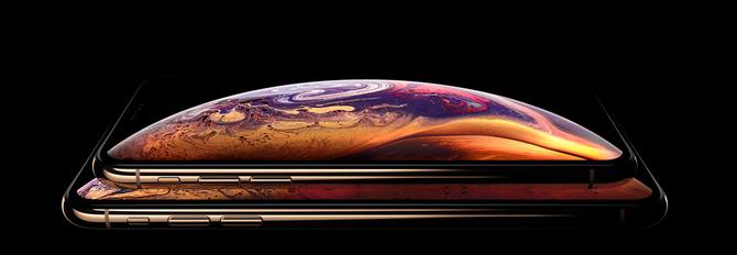 iPhone XS i XS Max mają problem z zasięgiem LTE i Wi-Fi [2]