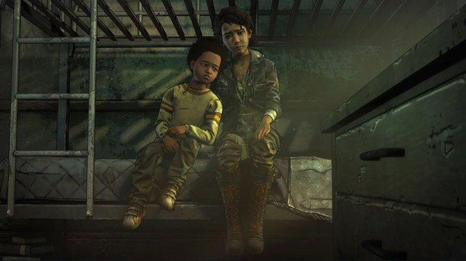 The Walking Dead od Telltale: szansa na ratunek ostatniego sezonu [1]