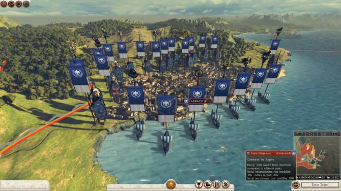 Total War: Rome 2 - awantura na Steamie o kobiety w grze [1]