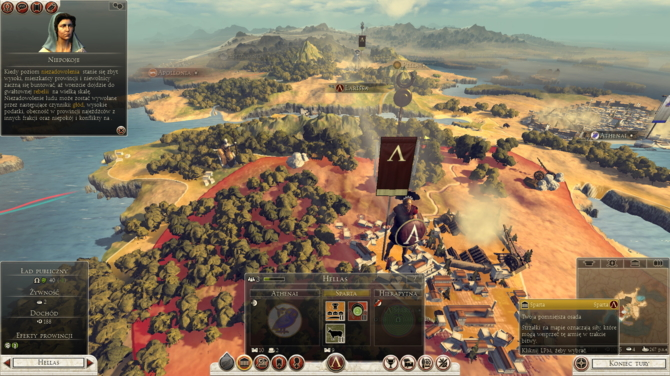 Total War: Rome 2 - awantura na Steamie o kobiety w grze [2]