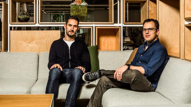 Twórcy Instagrama odchodzą z firmy. Czyżby przez Zuckerberga? [1]