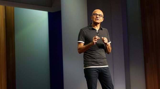 Microsoft pozbywa się haseł. Biometria ma zastąpić wszystko [3]