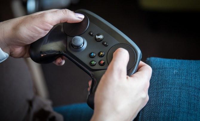 Steam: 25% graczy nie używa już myszki i klawiatury [2]