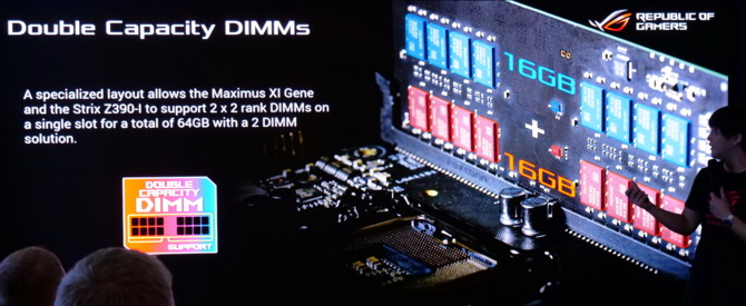 DDR4 DC DIMM: 2x więcej pamięci RAM dzięki nowej budowie [4]