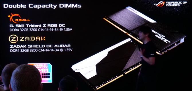 DDR4 DC DIMM: 2x więcej pamięci RAM dzięki nowej budowie [5]