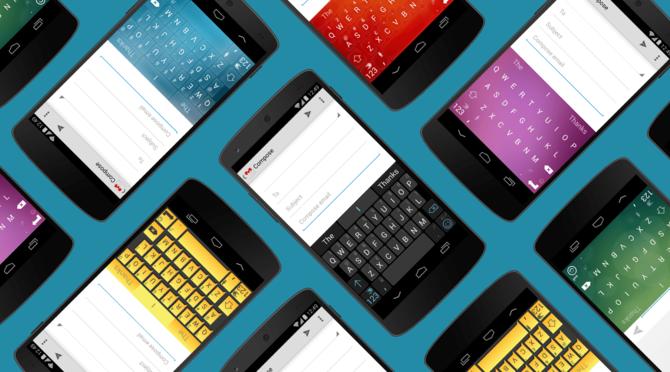 Klawiatura SwiftKey po aktualizacji staje się tłumaczem Google [2]