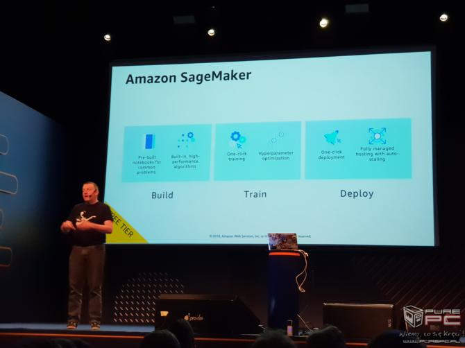 Konferencja Innovation@Amazon w Gdańsku. Co widzieliśmy? [3]