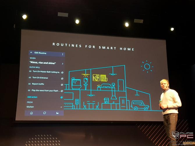 Konferencja Innovation@Amazon w Gdańsku. Co widzieliśmy? [5]