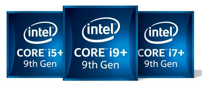Intel Core i9-9900K - test w Ashes of The Singularity [1]