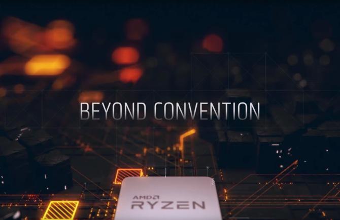 Radeon Technologies Group testuje procesor z AMD Zen 2 [1]