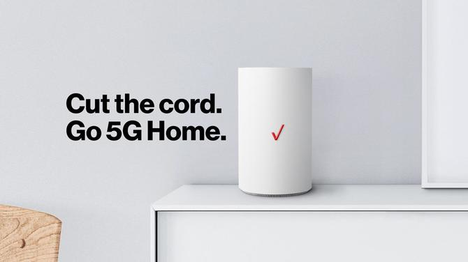 Verizon uruchamia pierwszą na świecie komercyjną sieć 5G [2]