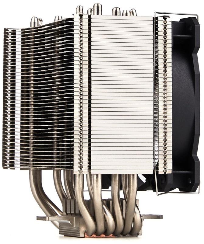 Gelid Sirocco - nowy cooler CPU wchodzi na rynek [3]