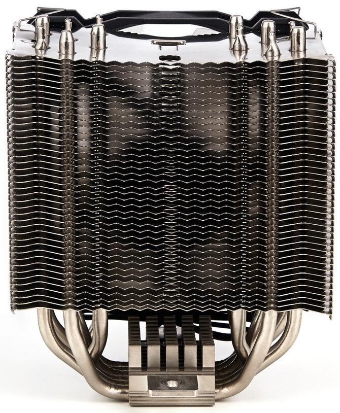 Gelid Sirocco - nowy cooler CPU wchodzi na rynek [4]
