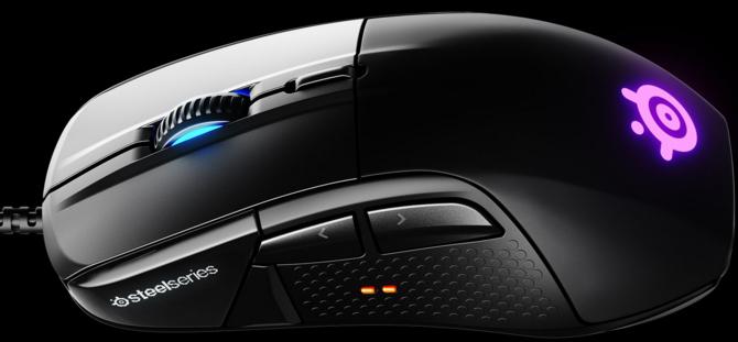 Nowe myszy SteelSeries: Rival 650 bez kabli i wibrujący Rival 710 [5]