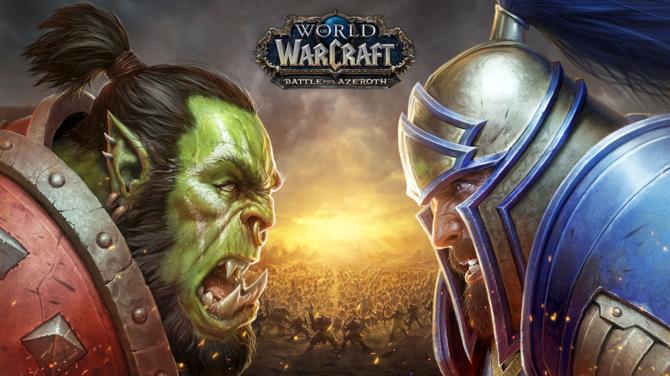 Wyniki konkursu World of Warcraft - Wiemy kto zawalczy o Azeroth [1]