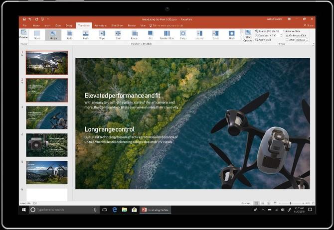 Microsoft Office 2019 dostępny dla wszystkich użytkowników [1]