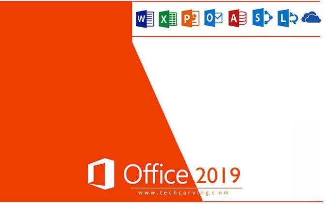 Microsoft Office 2019 dostępny dla wszystkich użytkowników [3]