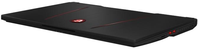 MSI GE75 Raider - nowy laptop do grania z GeForce GTX 1070 [6]