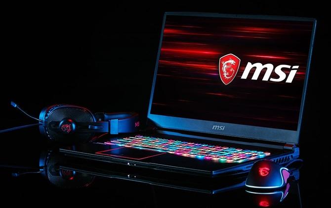 MSI GE75 Raider - nowy laptop do grania z GeForce GTX 1070 [7]