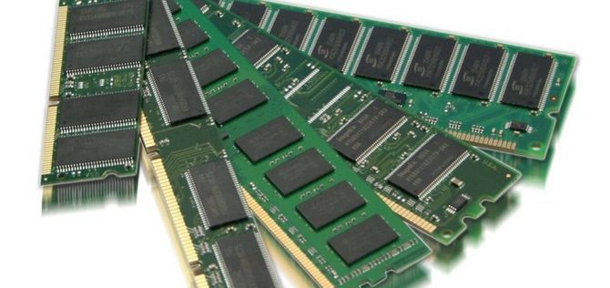 Samsung zmniejsza produkcję pamięci operacyjnej DRAM [1]