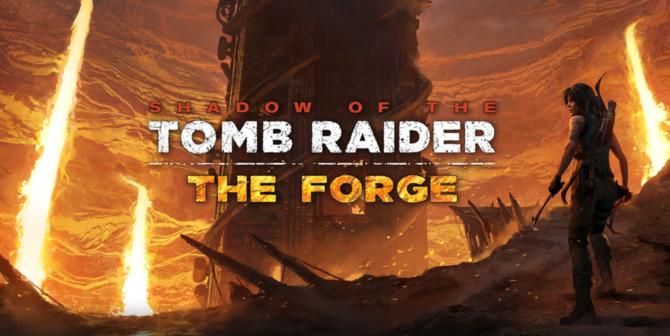 The Forge: DLC do Shadow of the Tomb Raider z datą premiery [1]
