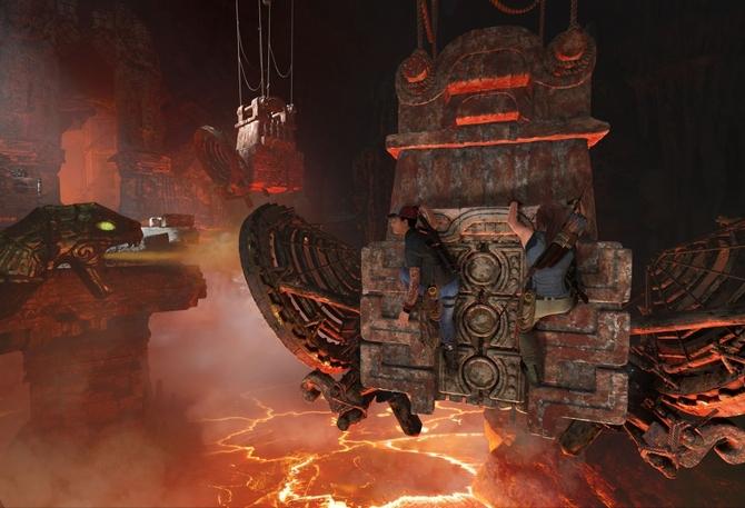 The Forge: DLC do Shadow of the Tomb Raider z datą premiery [2]