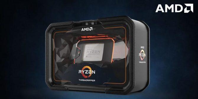 AMD Threadripper 2970WX i 2920X zadebiutują 29 października [1]