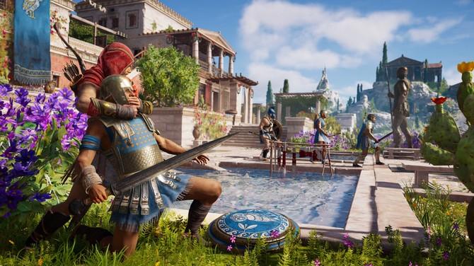 Assassin's Creed Odyssey: sprzedaż dosłownie zniszczyła Origins [1]