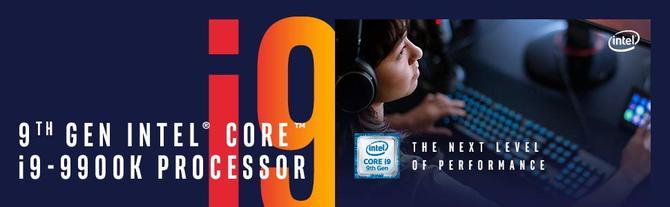 Intel Coffee Lake Refresh - oficjalna prezentacja procesorów [1]