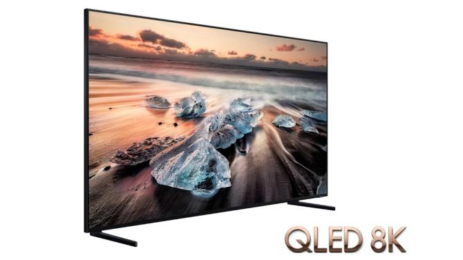 Samsung Q900: TV 8K za 15 tys. dolarów dostępny w październiku [3]
