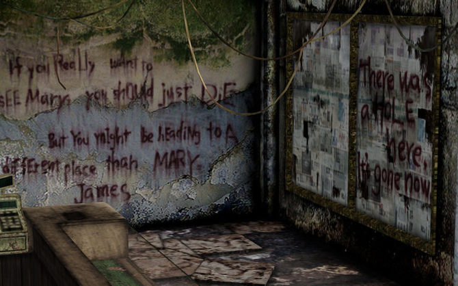 To Leave: surrealistyczna gra o zmaganiu się z chorobą psychiczną [2]