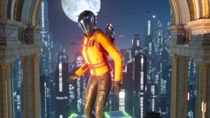 3DMark Night Raid - nowy test GPU i CPU już dostępny [1]