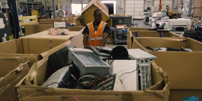 Dell i Wistron będą odzyskiwać złoto z elektroodpadów [2]
