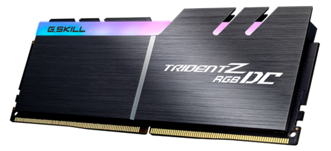 G.Skill przedstawia Double Capacity DDR4 32GB z serii TridentZ RGB [2]