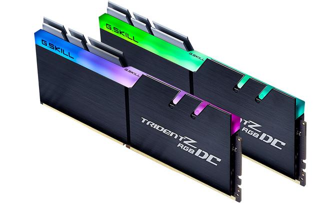 G.Skill przedstawia Double Capacity DDR4 32GB z serii TridentZ RGB [3]