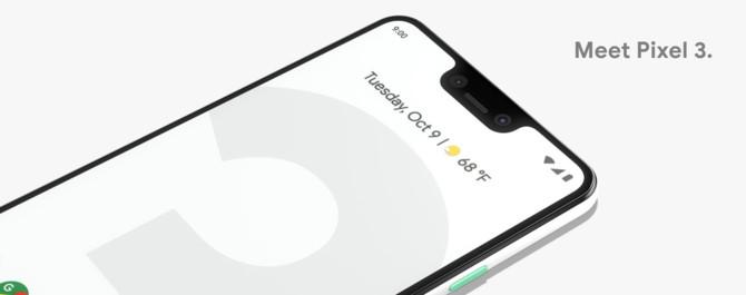 Google Pixel 3 i Pixel 3 XL oficjalnie zaprezentowane [3]